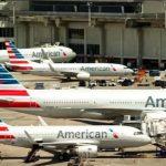Rekord méretű forrásbevonást végez az American Airlines