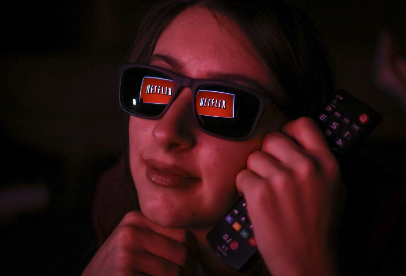 Alulárazottak a Netflix-részvények