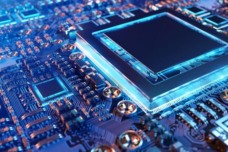 Már vetélytársa hátát nézi a korábban piacvezető Intel
