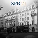 SPB 21, online esemény